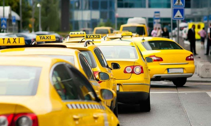 taxi lvov