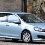 Volkswagen BlueMotion TDI – класс Golf.