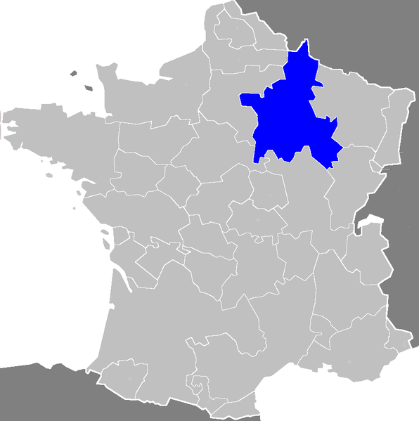 champagne-province