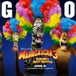 «Мадагаскар 3» / «Madagascar 3: Europe's Most Wanted» . Рецензия